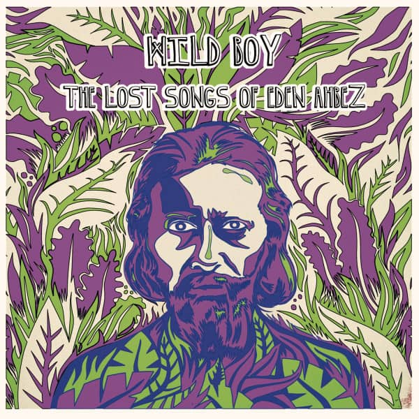 Wild Boy - The Lost Songs Of Eden Ahbez (180g Vinyl)