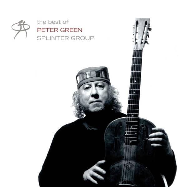 The Best Of Peter Green Splinter Group (2-LP)