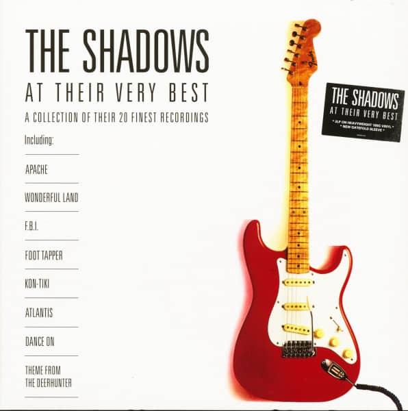 At Their Very Best (2-LP, 180g Vinyl)