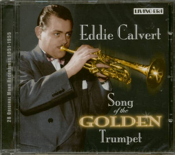 Songs Of The Golden Trumpet (CD)
