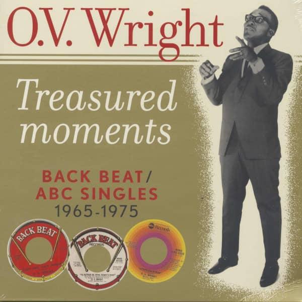 Treasured Moments (LP)