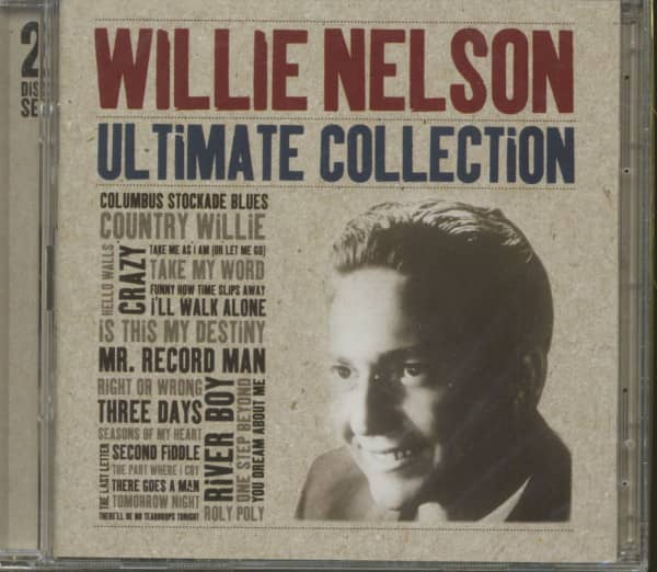 Ultimate Collection - Liberty Recordings (2-CD)