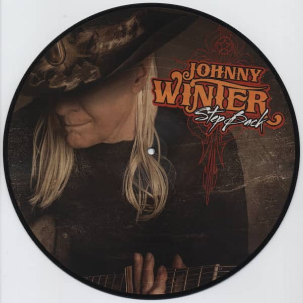 Step Back (Picture Disc)