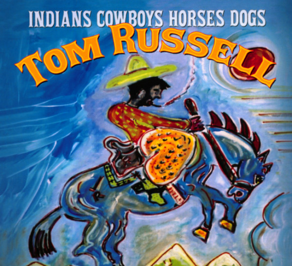 Indians, Cowboys, Horses, Dogs