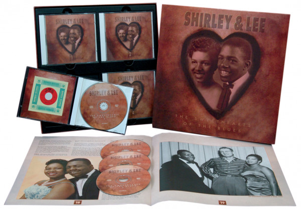 The Sweethearts Of The Blues (4-CD)