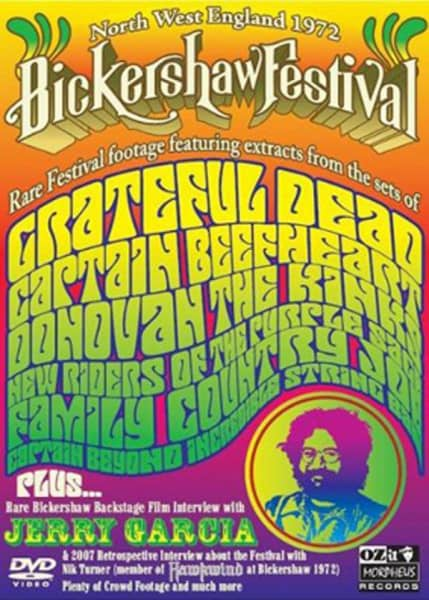 Vol.2 The Bickershaw Festival 1972