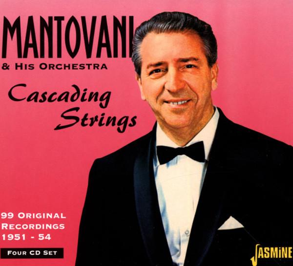 Cascading Strings 1951-1954 4-CD