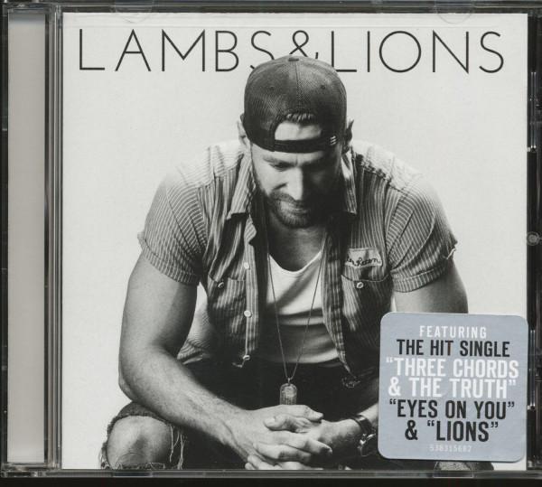 Lambs & Lions (CD)