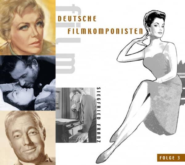 Große deutsche Filmkomponisten Vol.3