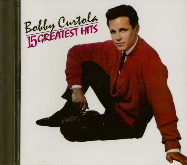 15 Greatest Hits (CD)