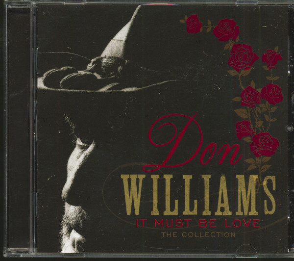 It Must Be Love - The Collection (CD)