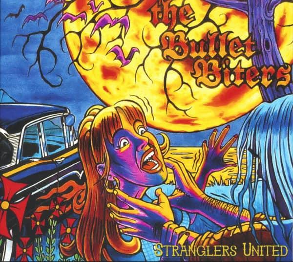 Stranglers United (CD)