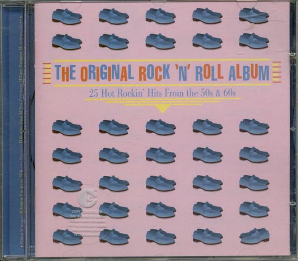 The Original Rock'n'Roll Album - 50s & 60s