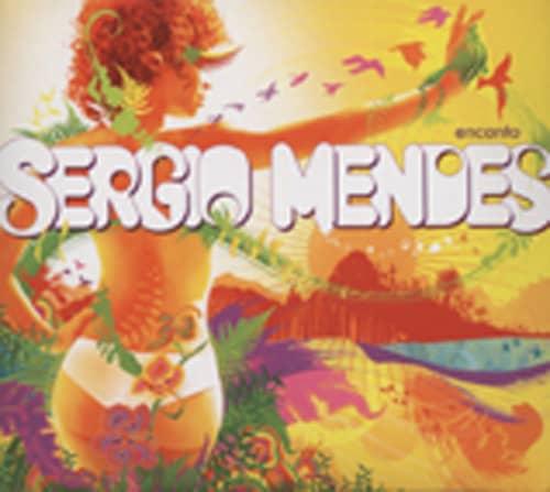 Encanto (2008) Limited Edition