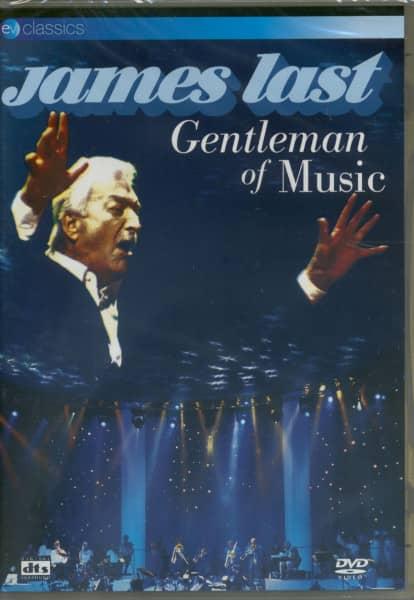 Gentleman Of Music (DVD)