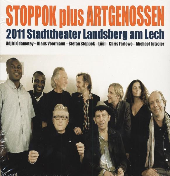 2011 Stadttheater Landsberg am Lech