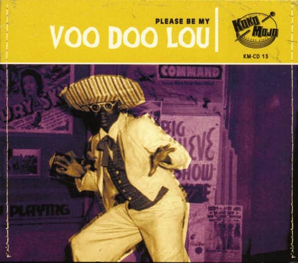Voo Doo Lou (CD)