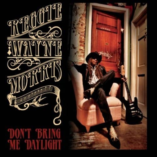 Dont Bring Me Daylight (CD)