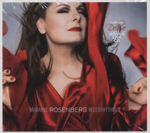 Regenrhythmus Deluxe (inkl. bonus live CD)