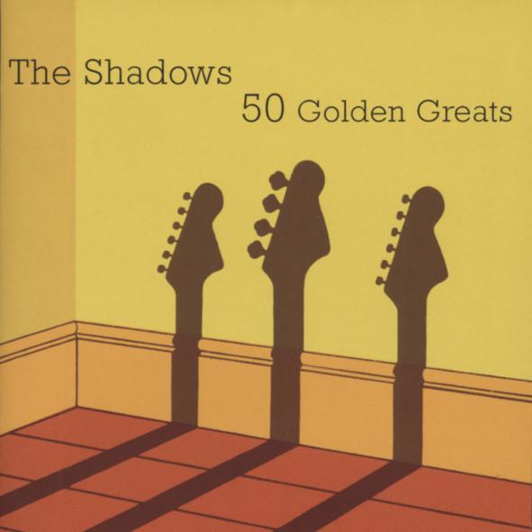 50 Golden Greats (2-CD)