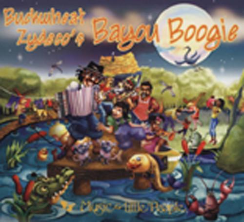 Buckwheat Zydeco's Bayou Boogie