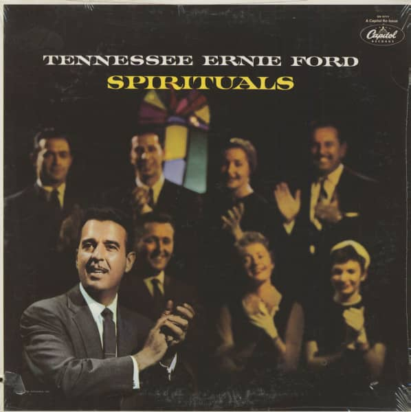 Spirituals (LP)