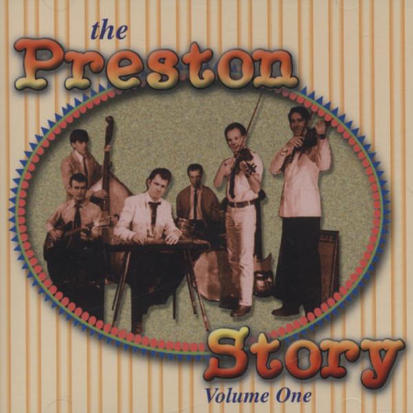 The Preston Story