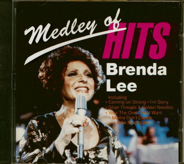 Medley Of Hits (CD)
