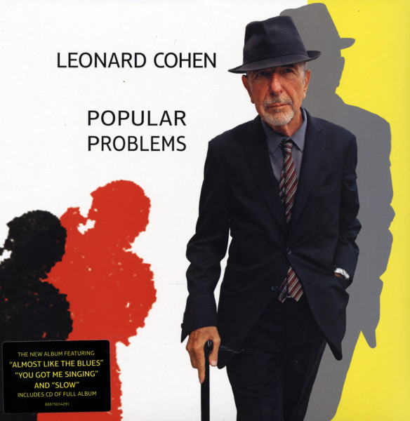 Popular Problems (Vinyl-LP + CD-Album)