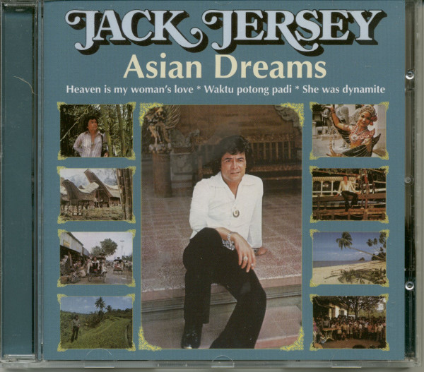 Teen oriental cd compilation part 1