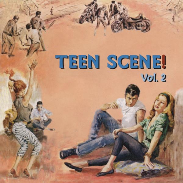 Vol.2, Teen Scene