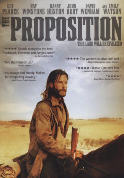 Proposition (1)