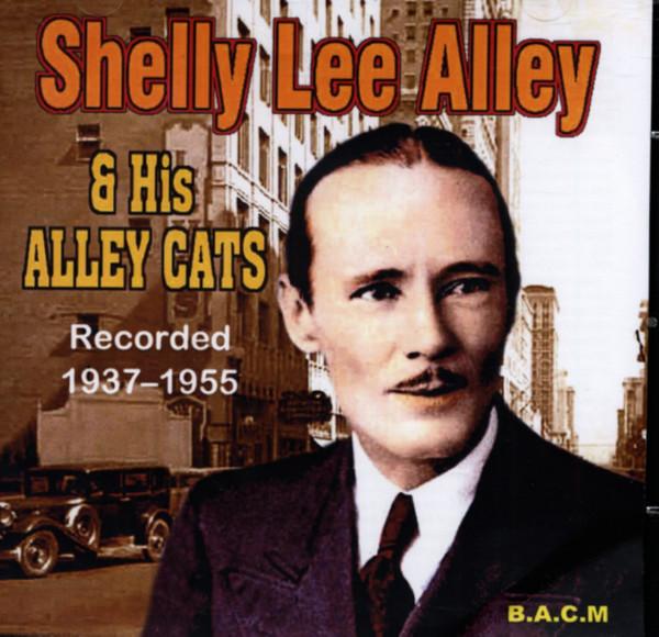 Recorded 1937 - 1955
