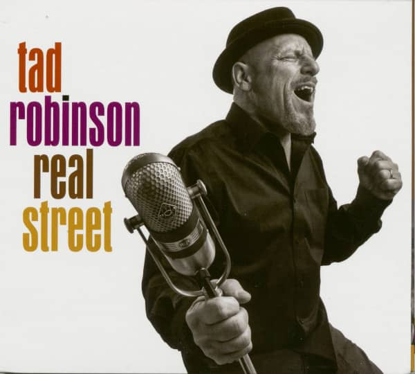 Real Street (CD)