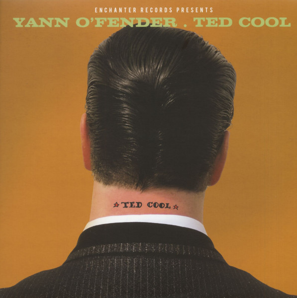 Ted Cool (LP)