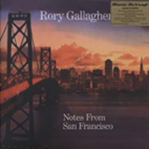 Notes From San Francisco (3-LP)