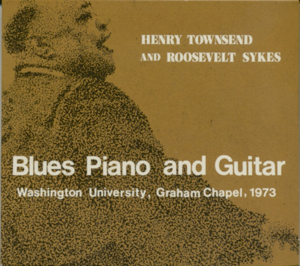 Blues Piano And Guitar (2-CD)