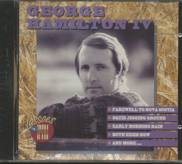 Lassos 'n' Spurs (CD)