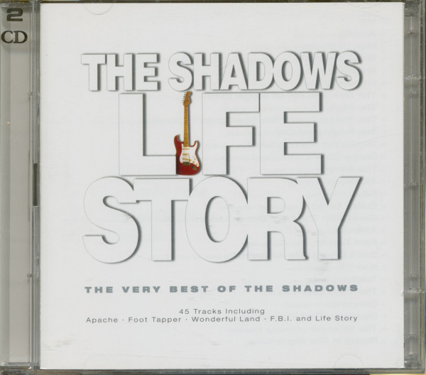 Life Story - Very Best 1980-2004 (2-CD)