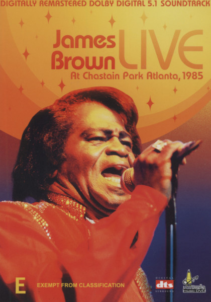 Live At Chastain Park Atlanta, 1978 (0)