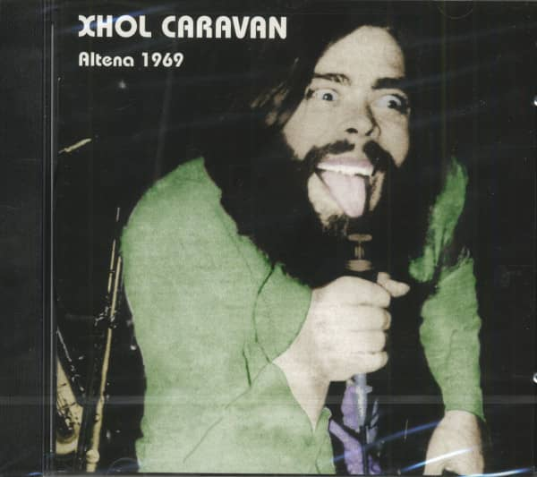 Altena 1969 (CD)
