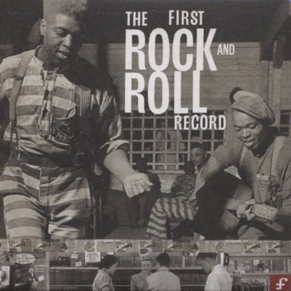 First Rock & Roll Record (3-CD)