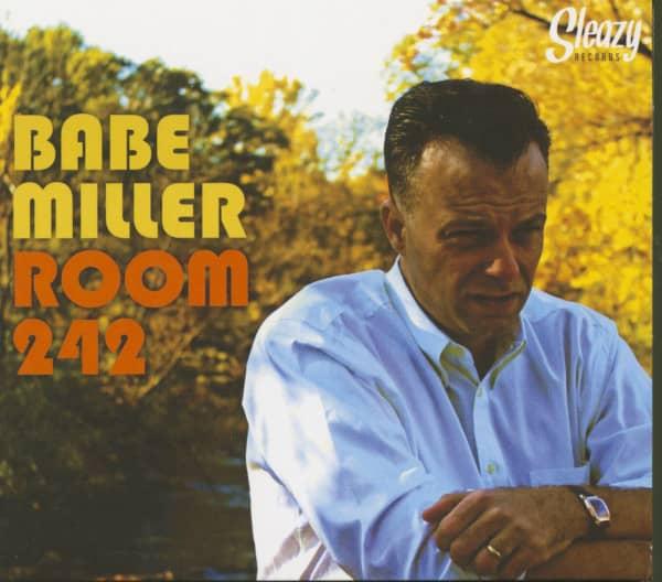 Room 242 (CD)