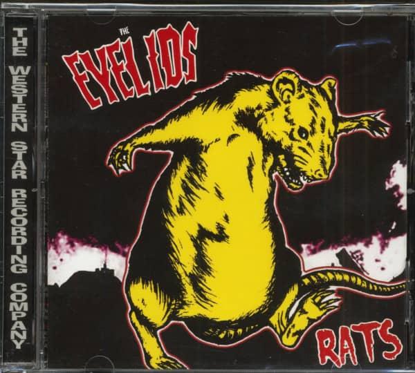 Rats (CD)