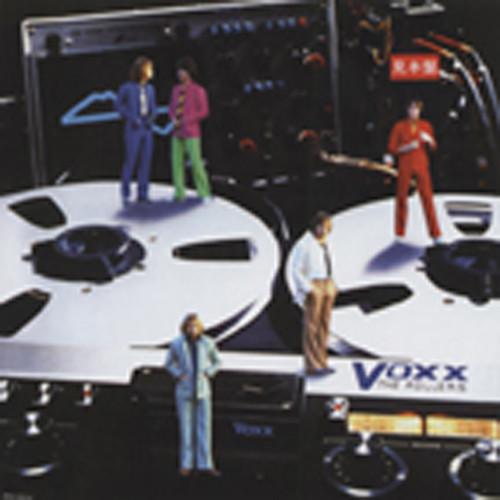 Voxx (1980)