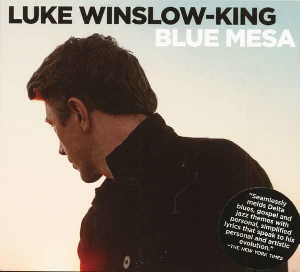 Blue Mesa (CD)