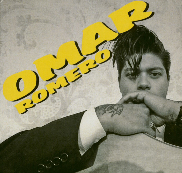 Omar Romero (CD)