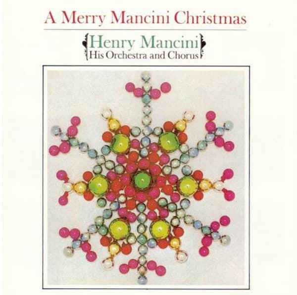 A Merry Mancini Christmas (1966)