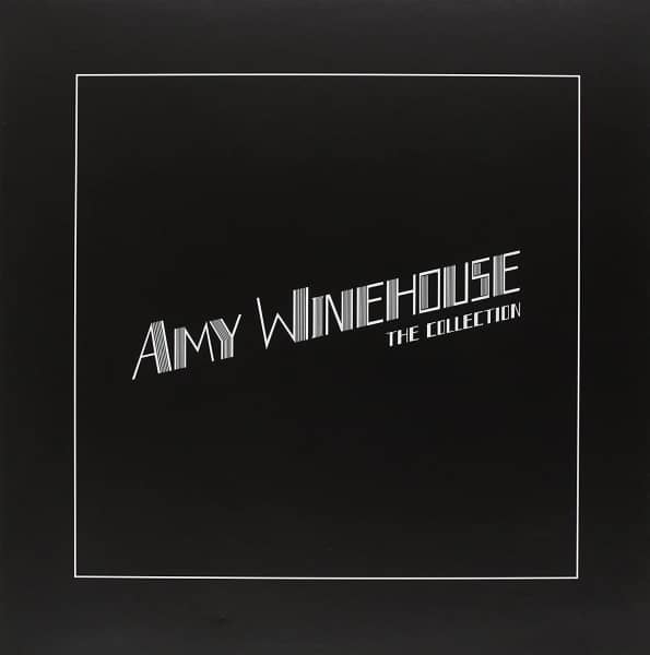The Collection (8-LP Box, Limited Edition)