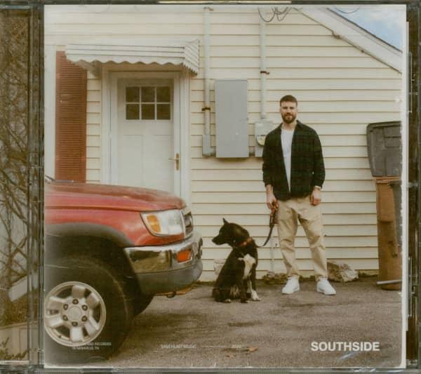 Southside (CD)